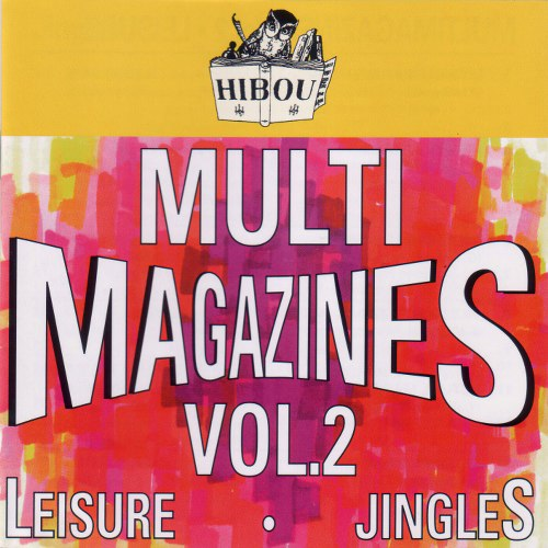 All News Leisure Magazines And Jingles