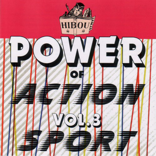 Power Sporting Musics For Television