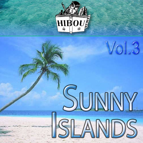 Rhythmic And Themes From Sunny Islands