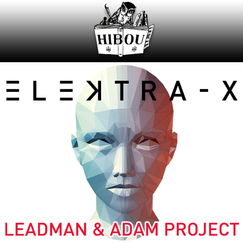 New Musical World Of ELEKTRA - X